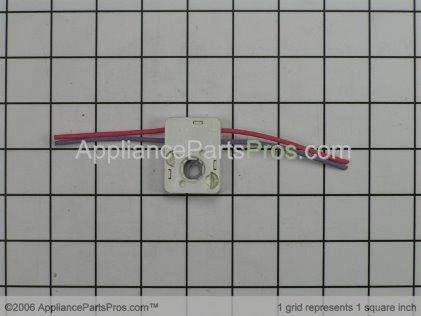 GE Top Burner Valve Switch WB24K10003 from AppliancePartsPros.com