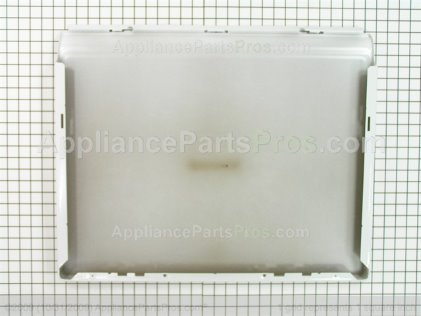 GE Top Cover WE20M286 from AppliancePartsPros.com