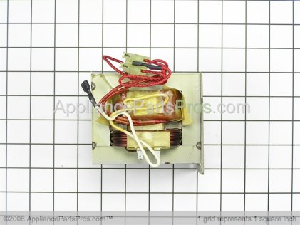 GE Transformer, Hight Voltage WB27X10254 from AppliancePartsPros.com