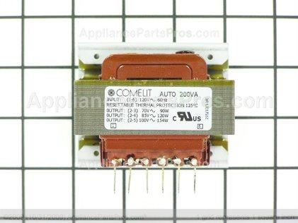 GE Transformer Kit WB26X21429 from AppliancePartsPros.com