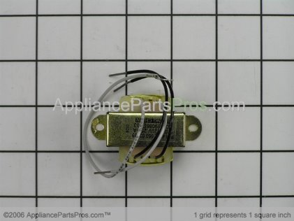 GE Transformer WB27X10905 from AppliancePartsPros.com