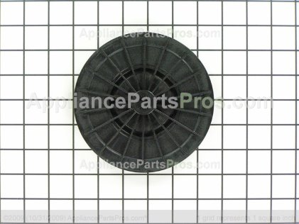 GE Transmission Pulley WH38X10018 from AppliancePartsPros.com
