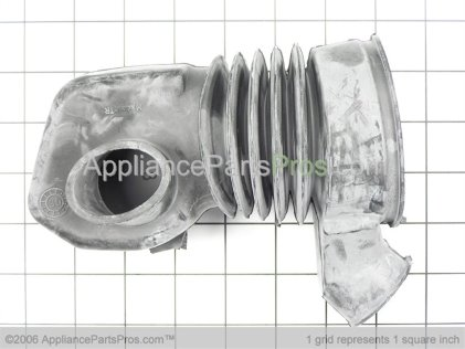 GE Trap WH41X10010 from AppliancePartsPros.com