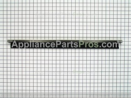 GE Trim Btm Asm 30 (ss) WB07T10454 from AppliancePartsPros.com