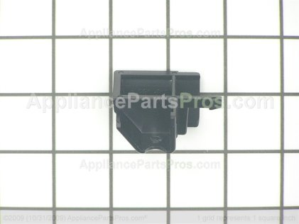 GE Trim, End Cap WB7K5158 from AppliancePartsPros.com