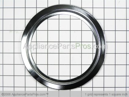 GE Trim Ring-6 Inch WB31X5013 from AppliancePartsPros.com