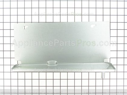 GE Trough Drain Asm WR17X11843 from AppliancePartsPros.com
