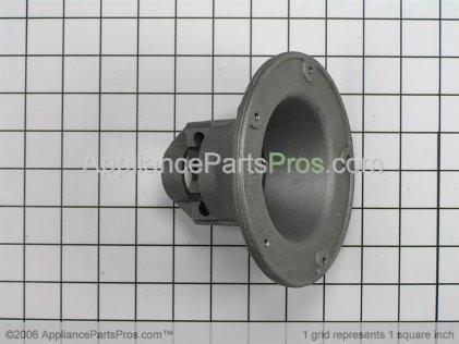 GE Trunnion WH17X85 from AppliancePartsPros.com