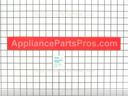 GE Tub Fix Kit WH49X10008 from AppliancePartsPros.com