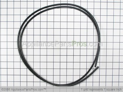GE Tube Plastic WR17X11625 from AppliancePartsPros.com