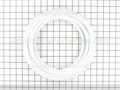 "GE Tubing 3/8"" X 33'-Wh WS07X10019 from AppliancePartsPros.com"
