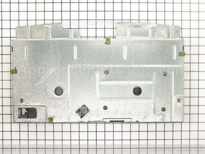 GE Unimount High Side Assembly WR17X3759 from AppliancePartsPros.com