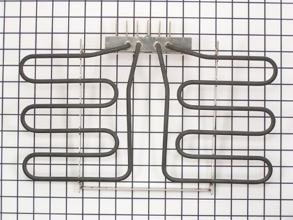 GE Unit Grill WB30X5085 from AppliancePartsPros.com