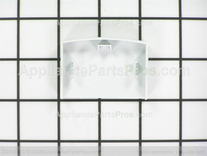 GE Upper Lock Cover WR05X10023 from AppliancePartsPros.com