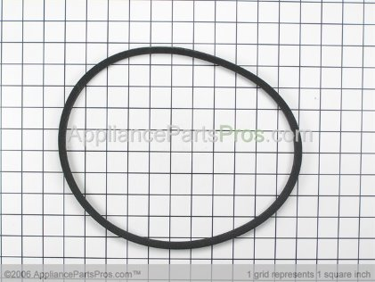 GE V-Belt WH07X10009 from AppliancePartsPros.com