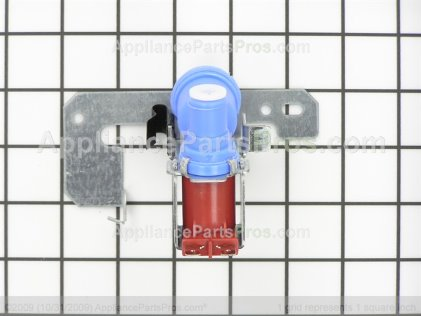 GE Valve and Tube Asm WR57X10086 from AppliancePartsPros.com