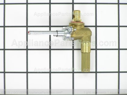 GE Valve Asm WB21K10031 from AppliancePartsPros.com