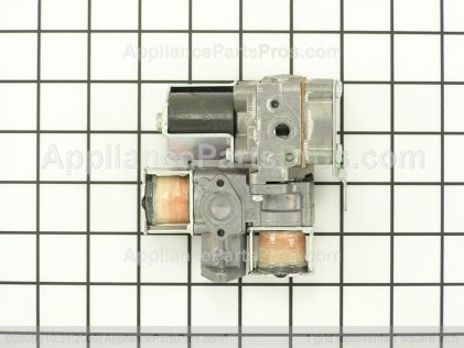 GE Valve Assembly Gas WE01X10201 from AppliancePartsPros.com