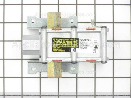 GE Valve Cntl WB21T10014 from AppliancePartsPros.com