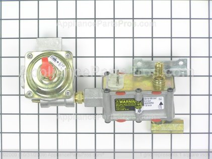 GE Valve Control Asm Nor. D WB19K10043 from AppliancePartsPros.com
