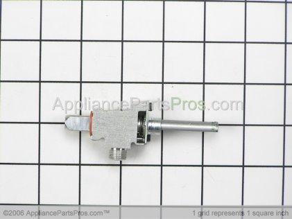 GE Valve Front WB19K5030 from AppliancePartsPros.com