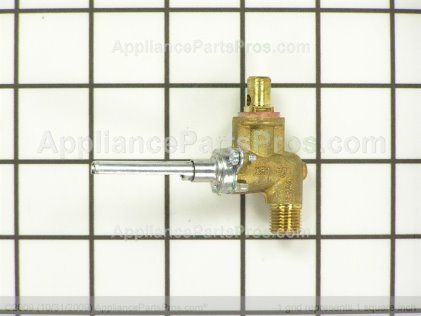 GE Valve Gas Asm WB21K10057 from AppliancePartsPros.com