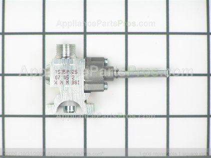 GE Valve Gas Lr WB19T10042 from AppliancePartsPros.com