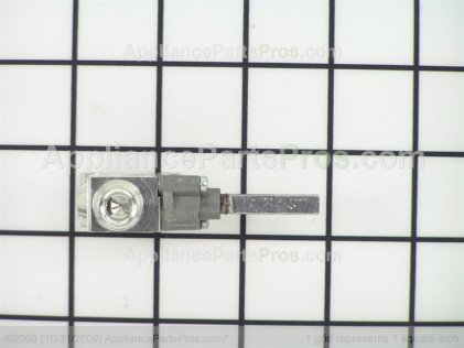 GE Valve Gas Lt Rr WB19T10022 from AppliancePartsPros.com