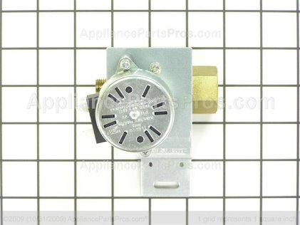 GE Valve Lockout WB19K10059 from AppliancePartsPros.com