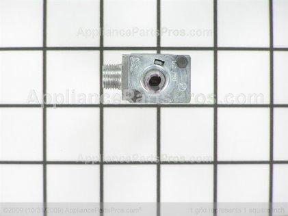 GE Valve Rf WB21X10051 from AppliancePartsPros.com
