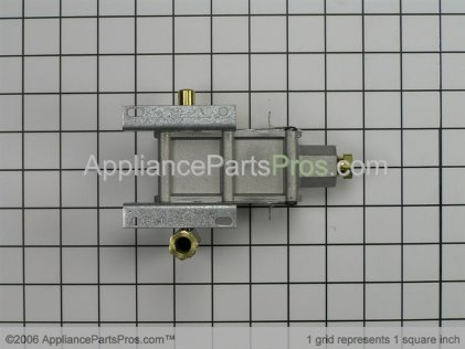 GE Valve, Safety WB21X423 from AppliancePartsPros.com