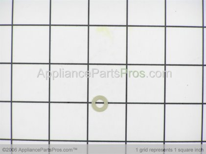 GE Valve Screw Gasket WB2X9008 from AppliancePartsPros.com