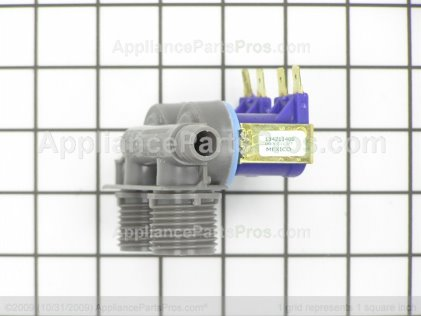 GE Valve Water 115 V WH13X10020 from AppliancePartsPros.com