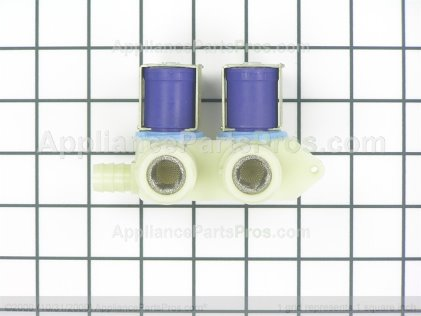 GE Valve Water 115 V WH13X10031 from AppliancePartsPros.com