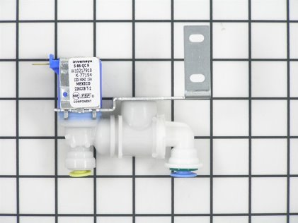 GE Valve Water Complete WR57X10068 from AppliancePartsPros.com