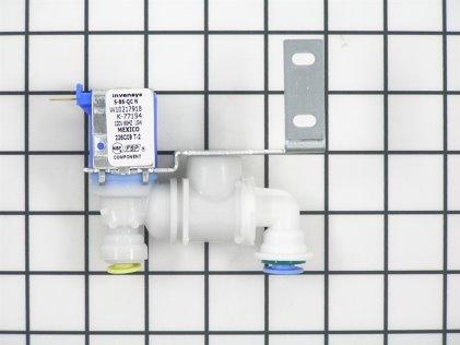 GE Valve Water Complete WR57X10068 from AppliancePartsPros.com