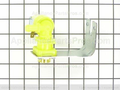 GE Valve Water Inlet WD15X10014 from AppliancePartsPros.com