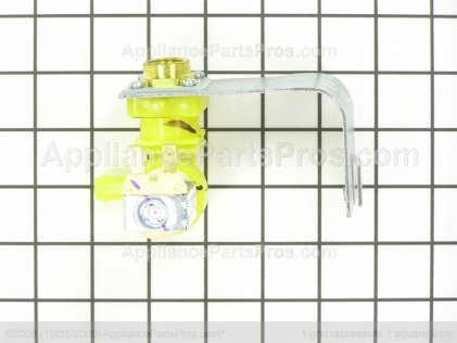 GE Valve Water Inlet WD15X10014 from AppliancePartsPros.com