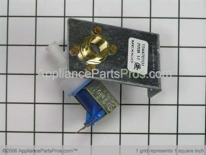 GE Valve-Water WD15X10007 from AppliancePartsPros.com