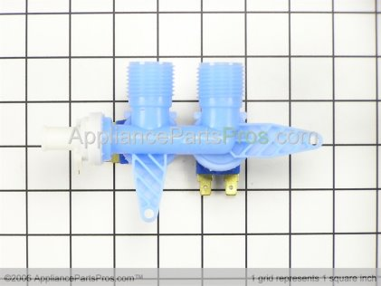 GE Valve Water WH13X10006 from AppliancePartsPros.com