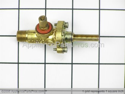 GE Valve WB21K27 from AppliancePartsPros.com