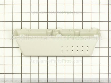 GE Vane WH16X10008 from AppliancePartsPros.com