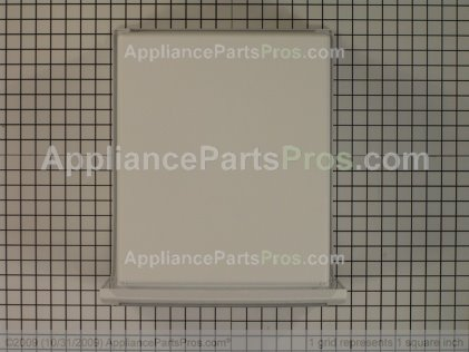 GE Veg Pan Assembly WR32X10077 from AppliancePartsPros.com