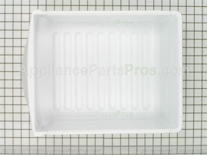 GE Veg Pan WR32X10463 from AppliancePartsPros.com