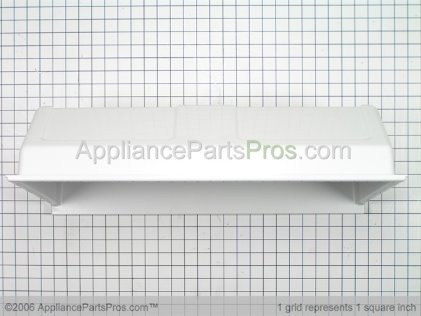 GE Veg Pan WR32X5278 from AppliancePartsPros.com