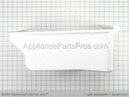 GE Veg Pan WR32X985 from AppliancePartsPros.com