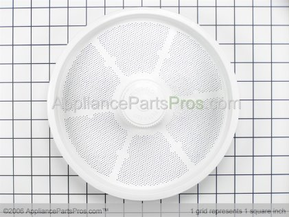 GE Washer Lint Filter WH45X141 from AppliancePartsPros.com