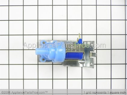 GE Water Inlet Valve WD15X10003 from AppliancePartsPros.com