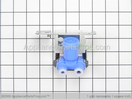 GE Water Inlet Valve WR57X10032 from AppliancePartsPros.com