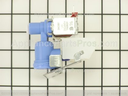 GE Water Inlet Valve WR57X10033 from AppliancePartsPros.com